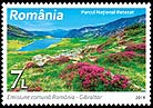 Romania Gibraltar Natural reserves